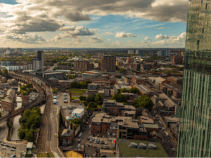 Greater Manchester Mental Health signs £10m deal with Civica