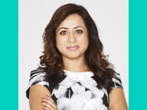 Dr Nikki Kanani to keynote HTN Digital Primary Care 2021
