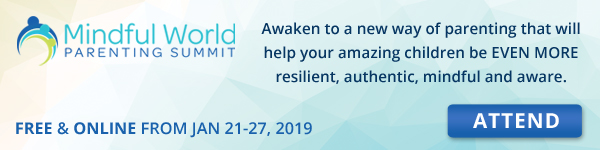 Mindful World Parenting Summit
