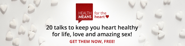HealthMeans for the Heart