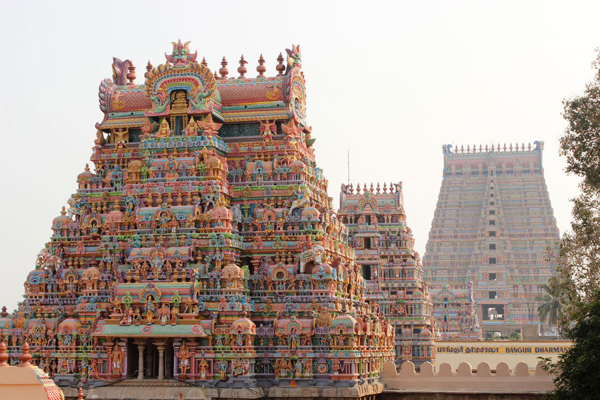 19 Amazing South Indian Temples - Dravidian Architecture Masterpieces