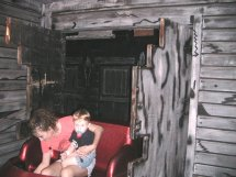 Myrtle Beach - Pavilion Amusement Park Haunted Hotel