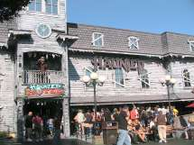 Haunted Hotel Myrtle Beach Pavilion Amusement Park