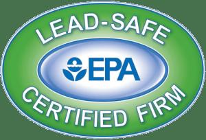EPA Lead-Safe Ceritified Firm