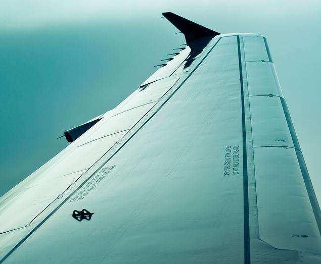 plane revolution