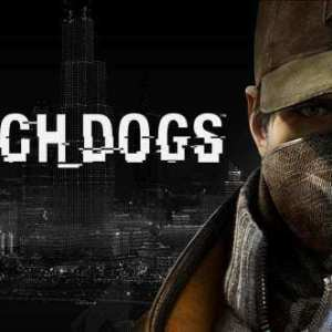 WatchDogs preview 1