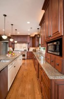 Traditional Kitchens Designs   Greater Philadelphia ...
