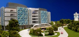 Dupont-Hospital-For-Children-Model5