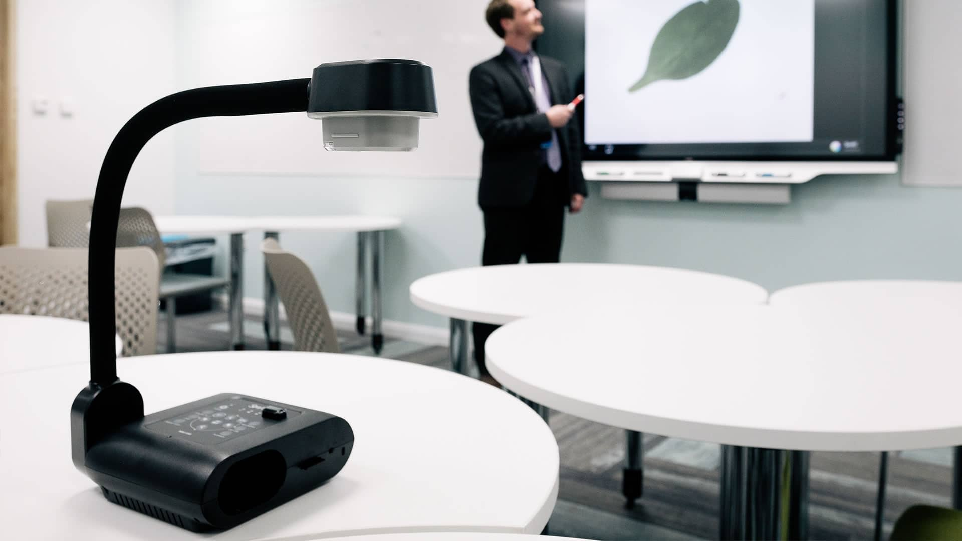 Image - Document Camera wireless PNG