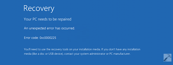Windows Xp Errors