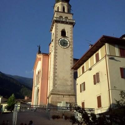 Levico Terme - Centro
