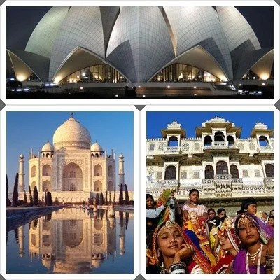 Vacanze in India - httclub.com