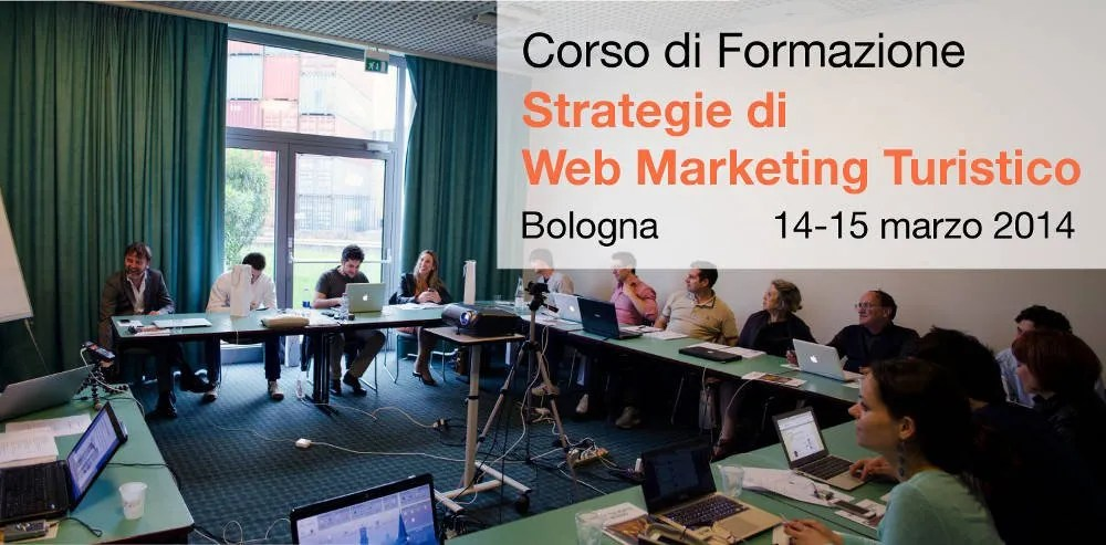Strategie di Web Marketing turistico : la parola agli esperti!