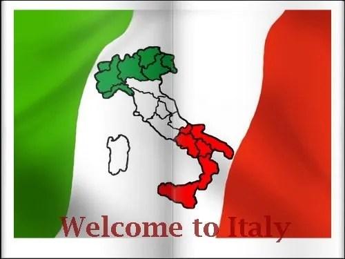 Destinazione Italia : quanto sei amata?