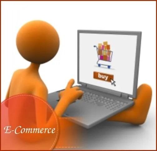 L' E-Commerce come canale di vendita : scopri perchè vendere online