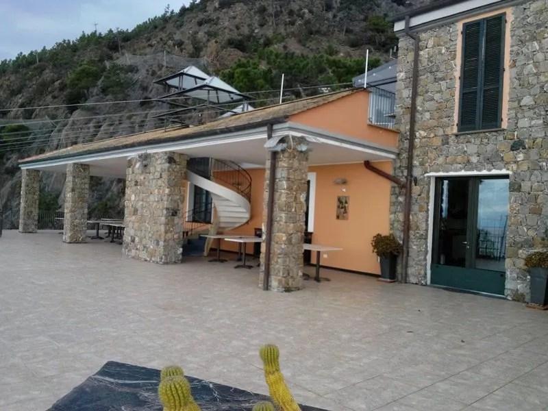 Ristorante - Resort La Francesca