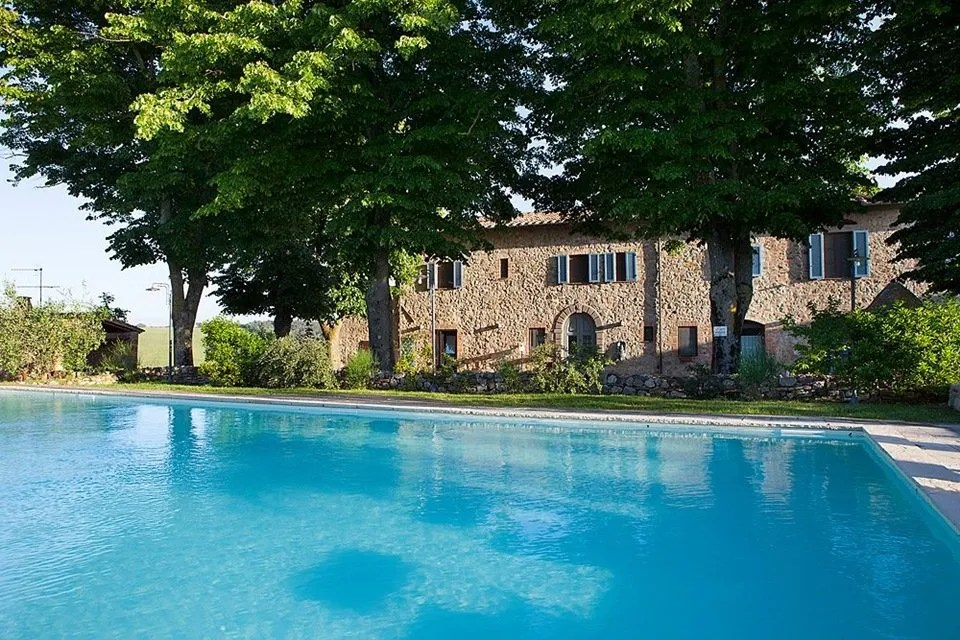 Case vacanze nei pressi di Volterra