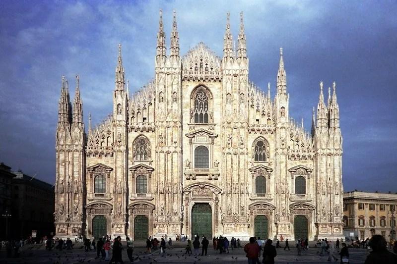 Un angolo per il Relax d'autore a Milano