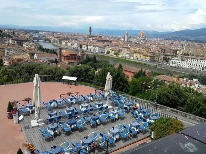 Tassa di soggiorno a Firenze e Venezia!