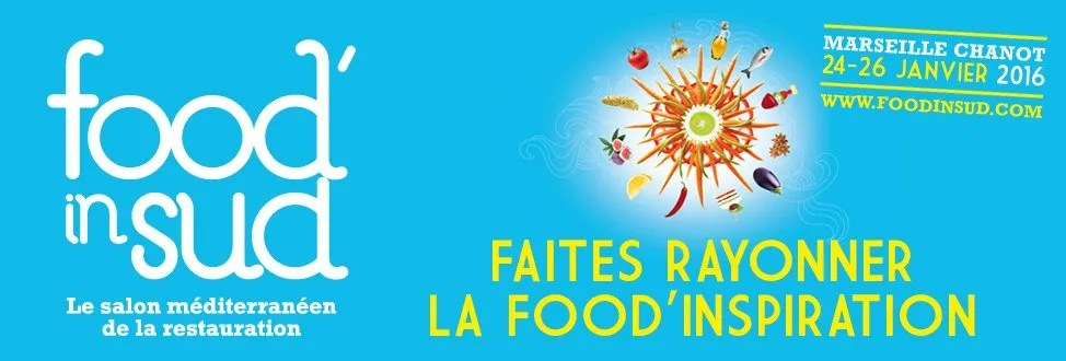 Food'in Sud : il Salone internazionale dedicato al settore HO.RE.CA.