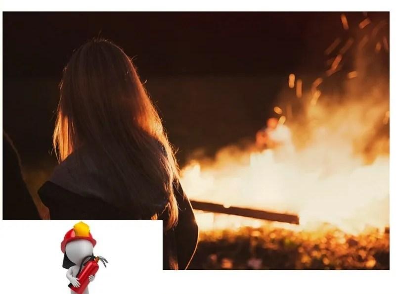 Prevenzione incendi arredi: omologazione