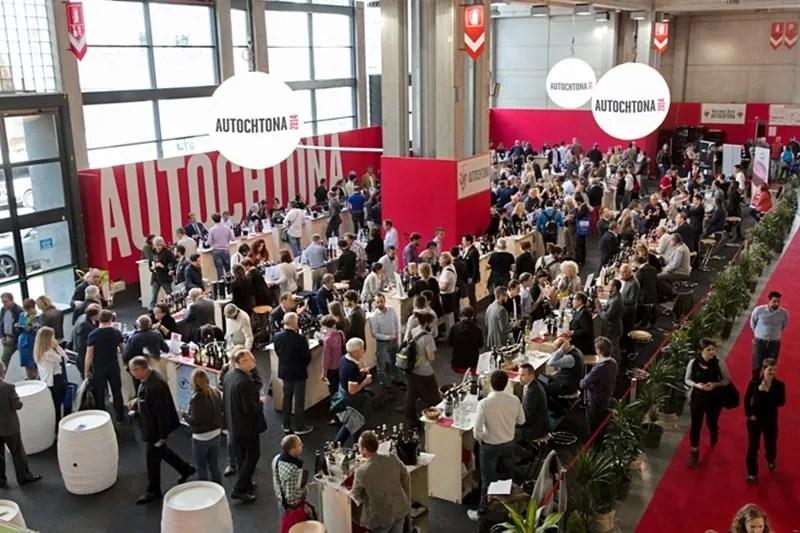 Torna Autochtona 2015 a Bolzano: una full-immersion di qualità