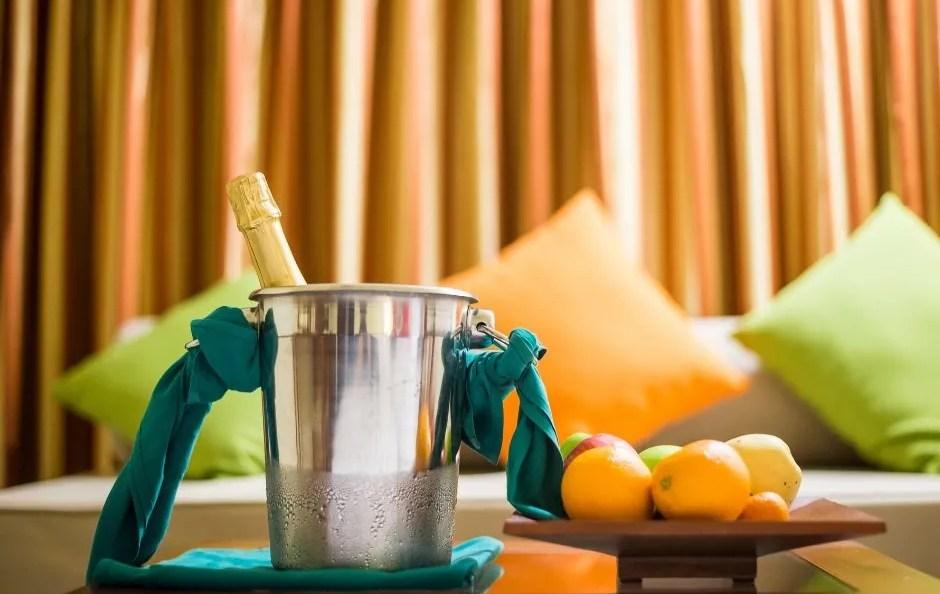 Complimentary Services : cosa cercano i nostri ospiti?