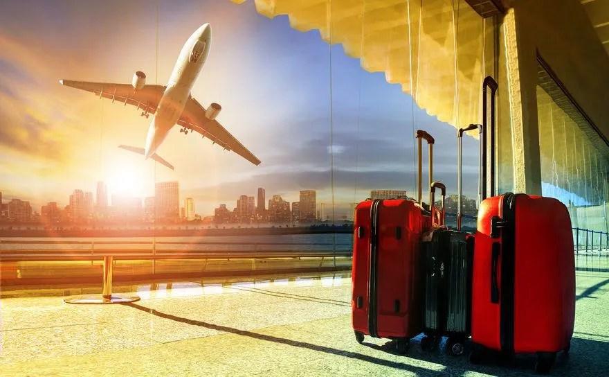 3 tipi di alloggi nei viaggi con destinazione a sorpresa