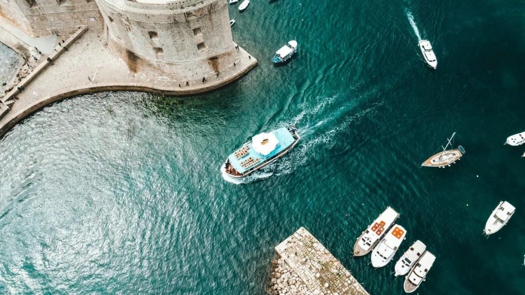 4 Stunning Mediterranean Sailing Spots to Visit this Summer