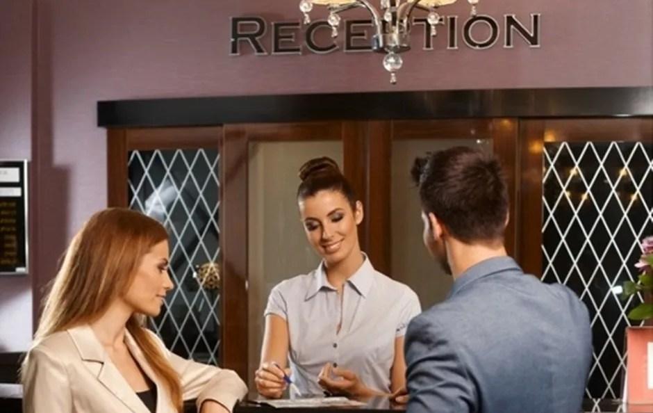 Corso di Formazione per Hotel receptionist