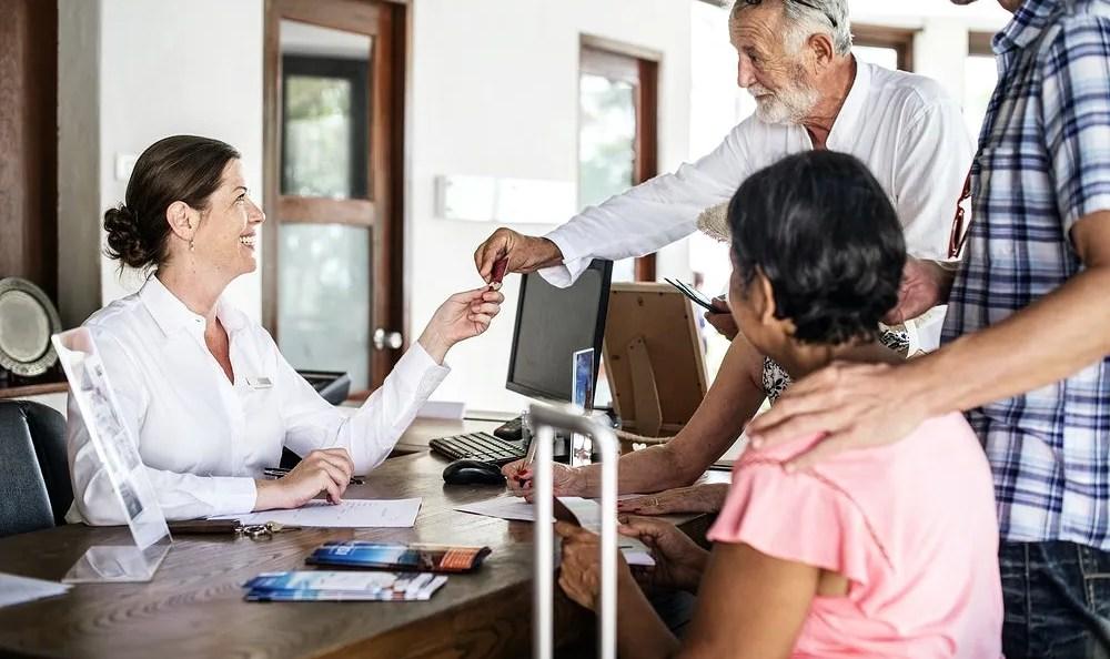 Come ottimizzare la gestione dell'accoglienza