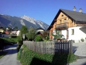 Abtenau - panorama