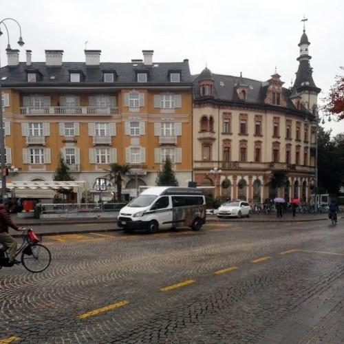 Pfarrplatz