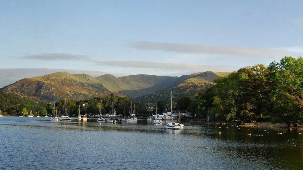 Tails and Trails: 5 Dog-friendly Walking Routes in the Lake District