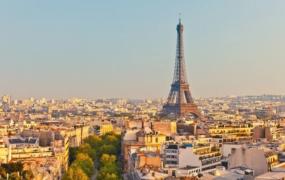 Cheap Airline Tickets : New York to Paris is now ready for you
