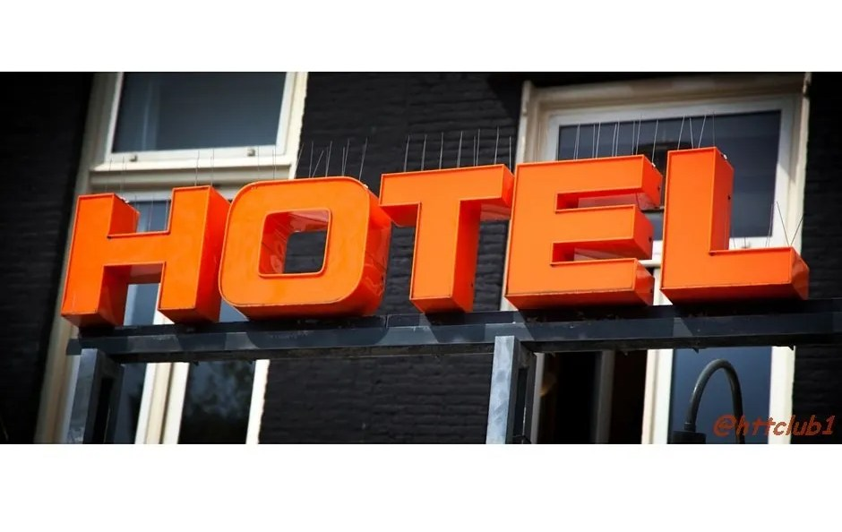 How to market a hotel?