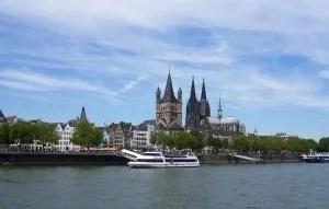 Koeln-Rhein