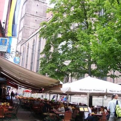 Pub a Kaufingerstrasse