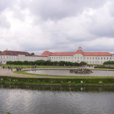Castello Nymphenburg