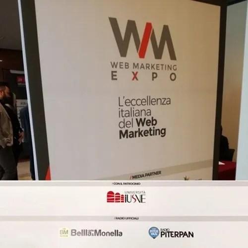 WM Expo 2018, Padova - Media Partner