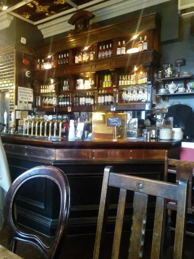 Wellington Pub