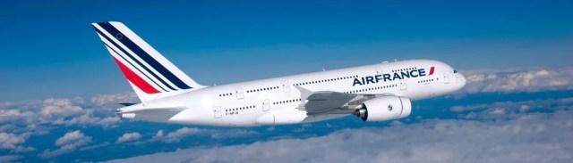 cheap airline tickets Air France