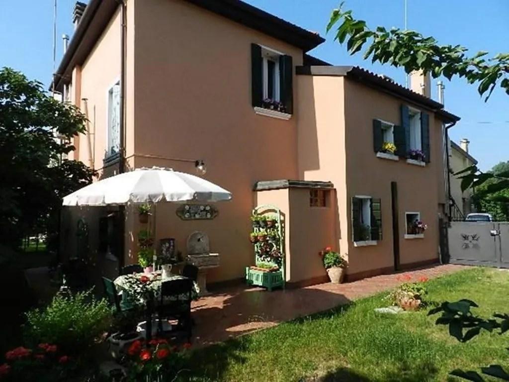 Casa Sandra, Favaro Veneto (VE)
