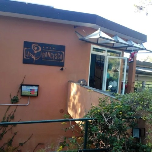 Resort La Francesca Bonassola (SP) - Social Networking