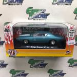 Espacodiecast 1971 Dodge Charger Rt 383 R10 Drivers M2 Machines R 45 00