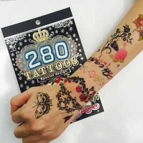 One Direction Tatuajes Tattoos Temporales En Mercado Libre México