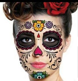 Tatuajes Guason Disfraces Recuerdos Cotillón Y Fiestas En Sonora