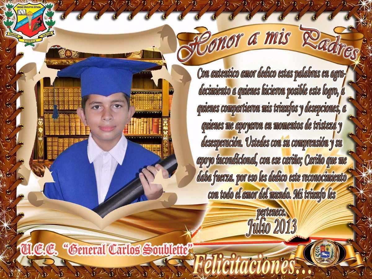 500 Plantillas Escolares Photoshop Editables Marcos Fondos