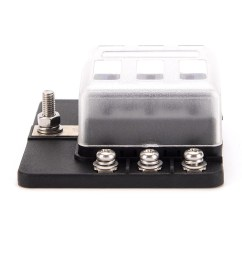 box holder standard blade fuse blocks con cargando zoom  [ 1000 x 1000 Pixel ]