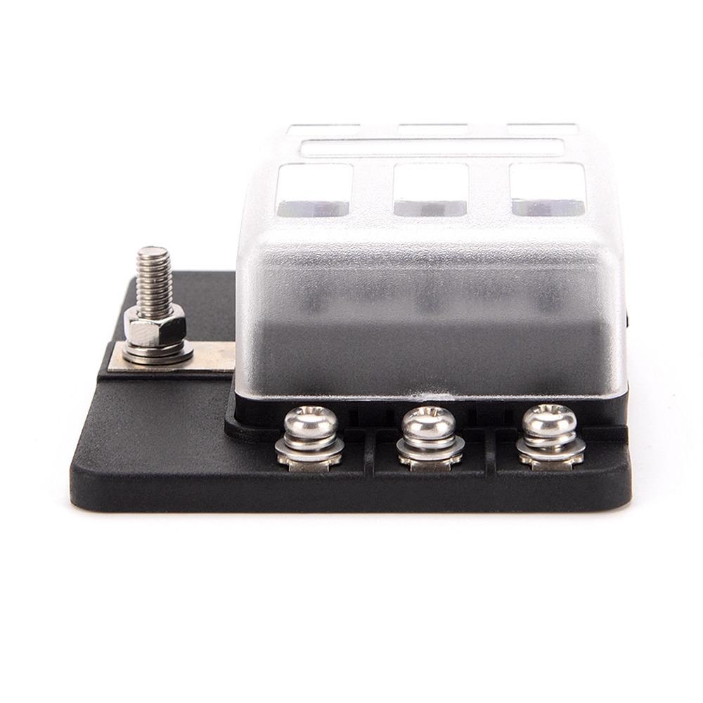 medium resolution of  box holder standard blade fuse blocks con cargando zoom